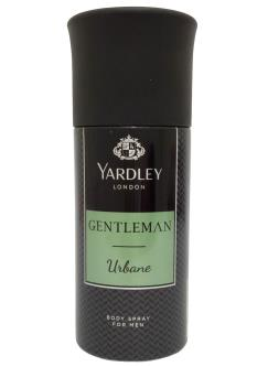 Yardley Gentleman Urbane Deodorant For Men (150ML)