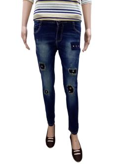 Le Pebble Jeans For Women