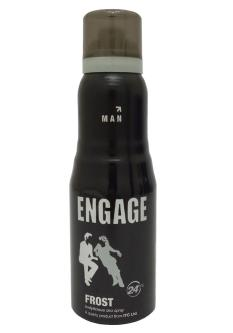 Engage Frost Deodorant For Men (165ML)