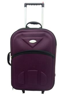 Classic 64 cms With 4 Wheel Suitcases Bag