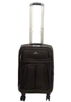 Ventex 68 cms With 4 Wheel Suitcases Bag